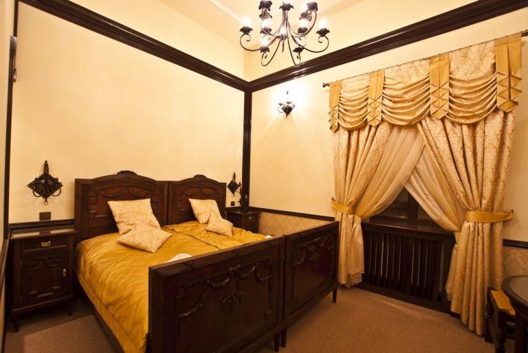 apartament złoty w uniejowie