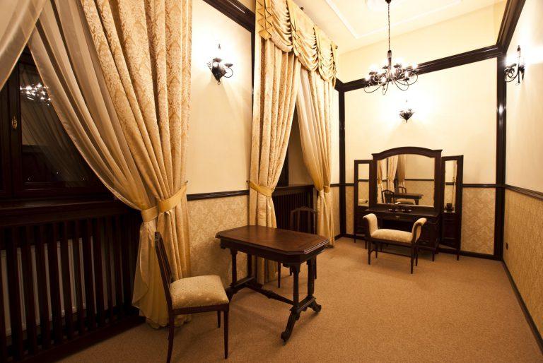 apartament złoty zamek uniejów