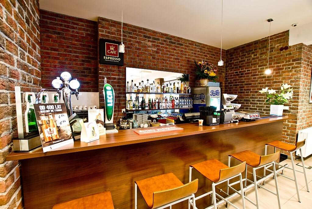 bar dom pracy twórczej