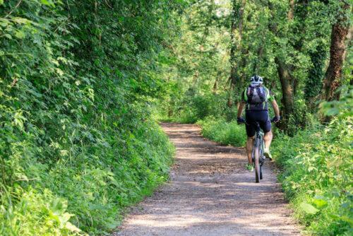szlaki rowerowe uniejów